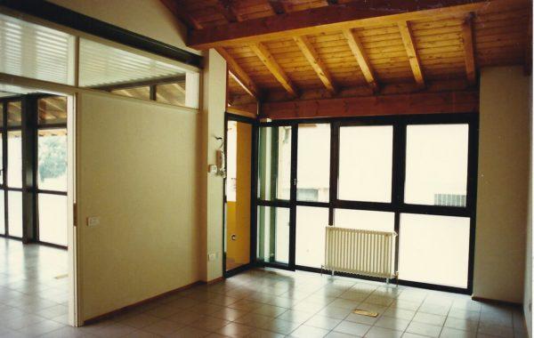 Edificio per n. 2 uffici a Lecco – Pescarenico